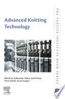 Advanced Knitting Technology