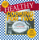 Healthy Cooking for Two Book PDF