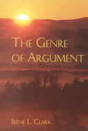 The Genre of Argument