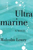 Ultramarine Pdf/ePub eBook