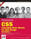 Professional CSS