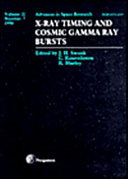 X Ray Timing And Cosmic Gamma Ray Bursts