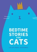 Bedtime Stories for Cats Pdf