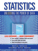 Statistics  Unlocking the Power of Data 1e Binder Ready Version   WileyPLUS Registration Card