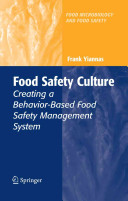 Food Safety Culture Book
