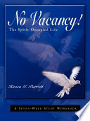 No Vacancy! Spirit-Occupied Life