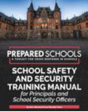 PREPARED SCHOOLS School Safety and Security Training Manual Book