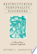 Restructuring Personality Disorders Book PDF