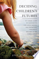 Deciding Children S Futures