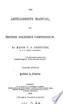The artillerist's manual, and compendium of infantry exercise