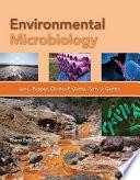 Environmental Microbiology Book