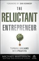 The Reluctant Entrepreneur Pdf/ePub eBook