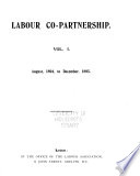 Labour copartnership