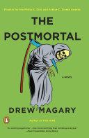 The Postmortal ebook