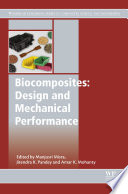 Biocomposites: Design and Mechanical Performance