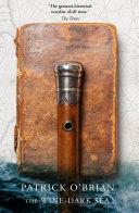 The Wine-Dark Sea (Aubrey/Maturin Series, Book 16) Pdf/ePub eBook