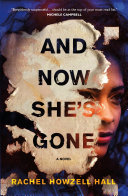 And Now She's Gone Pdf/ePub eBook