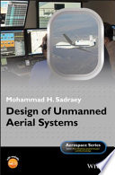 Design of Unmanned Aerial Systems