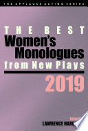 The Best Women S Monologues From New Plays 2019