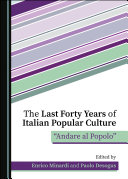 The Last Forty Years of Italian Popular Culture