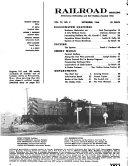 Railroad Magazine