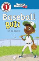 Baseball Buzz Pdf/ePub eBook