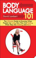 Pdf Body Language 101