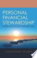 Personal Financial Stewardship