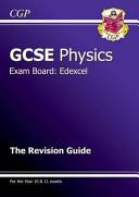 Gcse Physics Edexcel Revision Guide
