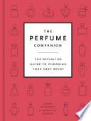 The Perfume Companion Book