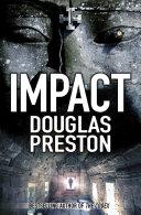 Impact: A Wyman Ford Novel 2