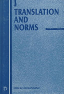 Translation and Norms