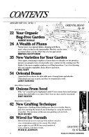 Rodale s Organic Gardening