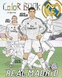 Cristiano Ronaldo, Gareth Bale and Real Madrid