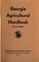 Georgia Agricultural Handbook