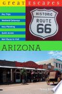 Great Escapes Arizona Book PDF