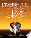 """Dimensions of Human Behavior: The Changing Life Course"" by Elizabeth D. Hutchison"