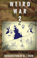 Weird War Two
