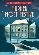 Murder Most Festive