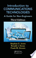 Introduction To Communications Technologies Book PDF