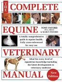 Cover of The complete equine veterinary manual