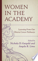 Women in the Academy Book