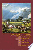 Overland in 1846