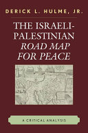 The Israeli Palestinian Road Map for Peace