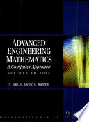 Advanced Engineering Mathematics : A Complete Approach