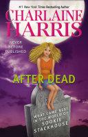 After Dead Pdf/ePub eBook