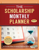 The Scholarship Monthly Planner 2020 2021