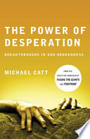 The Power of Desperation Book