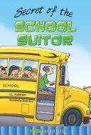 Secret of the School Suitor Book