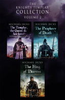 The Knights Templar Collection: Pdf